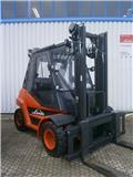 Linde H80D, 2013, Diesel Forklifts