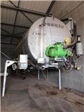 Joskin 22500 liter opzettank, Slurry Tankers