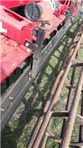 Other Fraboli 6 meter rotor kopeg, Randaalid/mullafreesid