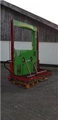 Strautmann Hydrofox HC-3, Overige veehouderijmachines