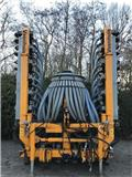 Veenhuis Euroject 760, 2005, Manure spreaders