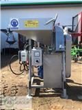 Pom Augustów Schlägermühle H115/1, 11 kW, 2021, Mills
