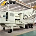 hot sale and high efficiency mobile crusher plant, 2020, Trituradoras