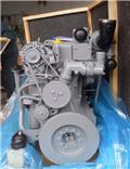 Deutz BF6M1013ECP engine for excavator, 2017, Enjin