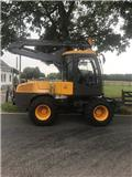 Mecalac 12 M XT, 2005, Speciale Graafmachines