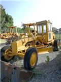 Fiat-Allis M 65, Motorgraders