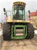 Krone Big X 500, 2012, Forage harvesters