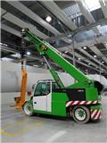 JMG 16 ton, 2018, Mini dźwigi