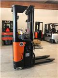 Rocla SST 16 AC, 2008, Electric forklift trucks