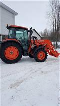 Kubota M 5-091, 2018, Tracteur