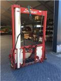 Trioliet TU 195, Fütterungsautomaten