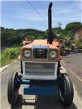 Kubota L 2202, Traktorer