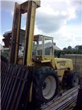 Sanderson xxxvv, Diesel gaffeltrucks