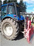 New Holland T 5.115 EC, 2016, Udslæbningstraktorer