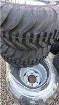 Шина  Traction hjul 400/60-15,5 offset -70mm