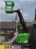 Sankoo DutchCF Rupshoogwerker 36.10, 2019, Andere liften en hoogwerkers
