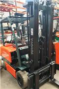 Toyota 6FB20, 1997, Electric Forklifts