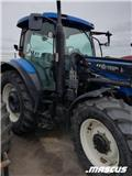 New Holland 35, 2005, Tractors
