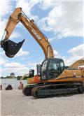 Case CX 210, 2000, Crawler excavators
