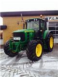John Deere 6930 Premium, 2007, Traktorer