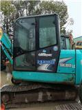 Kobelco SK 60, 2019, Crawler excavators