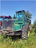 Timberjack 1270C, 2001, Harvesterid
