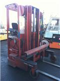 BT RT 2000, 1985, 4-way reach trucks