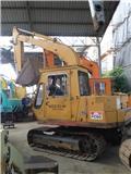 Komatsu PC60, 1995, Mini Excavators <7t (Mini Diggers)