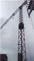 Benazzato BK24-26, 1989, Grúas torre