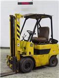 Balkancar DV1661.28.10, 1988, Dieselové vozíky
