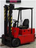Balkancar EV65633, 1992, Electric forklift trucks