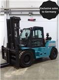 Baoli KBD100, 2020, Diesel heftrucks