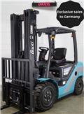 Baoli KBD30PLUS, 2020, Diesel Forklifts