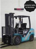 Baoli KBD35PLUS, 2020, Diesel Forklifts
