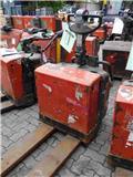 BT LPE 200, 2008, Nisko podizni električni viljuškar