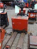 BT P 20, 2004, Električni nizko dvižni viličar