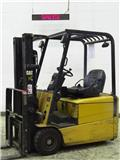 Caterpillar EP 16 KT, 2000, Electric forklift trucks