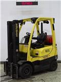 Hyster H 1.6 FT, 2014, LPG trucks