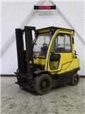 Hyster H 2.50 FT, 2007, LPG trucks