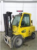 Hyster H 4.00 XMS-6, 2001, Diesel Forklifts