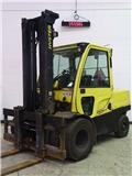 Hyster H 5.5 FT, 2008, Camiones diesel