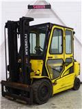 Hyundai 45B-7, 2011, Electric forklift trucks