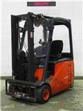 Linde E16H-01, 2013, Electric forklift trucks