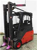 Linde E18L-01, 2011, Electric forklift trucks