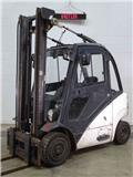 Linde H25D, 2004, Diesel Forklifts