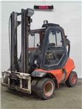 Linde H40D-04, 2001, Camiones diesel