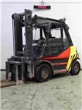Linde H70D, 2010, Diesel heftrucks