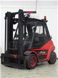 Linde H80T-02, 2014, LPG trucks