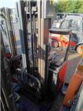 Linde R14, 2015, Reach trucks