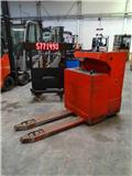 Linde T20, 2016, Low lifter